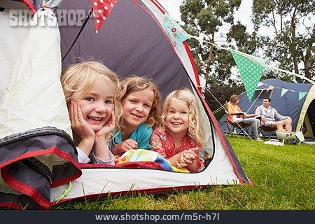 Camping, Camping, Camping