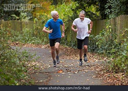 Running, Runner