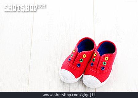 Children's Shoes, Booties