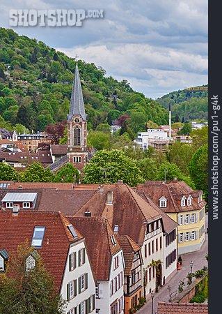 Johanneskirche, Ettlingen