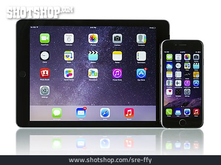 Smart Phone, Tablet-pc, App, Ipad