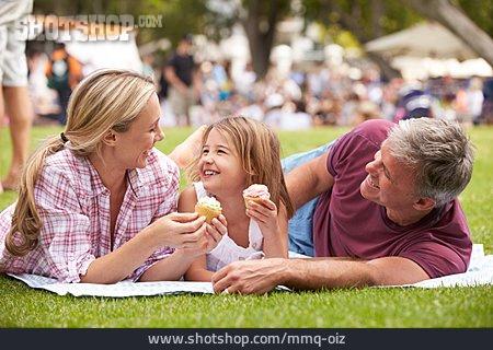 Parent, Leisure, Daughter, Family