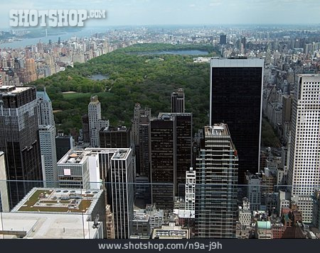 New York, Central Park, New York City