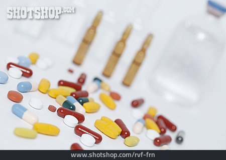 Pharmacy, Medicines, Drugs