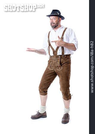 Bavarian, Traditional Clothing, Lederhosen