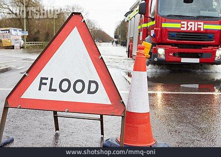 Flood, Flood