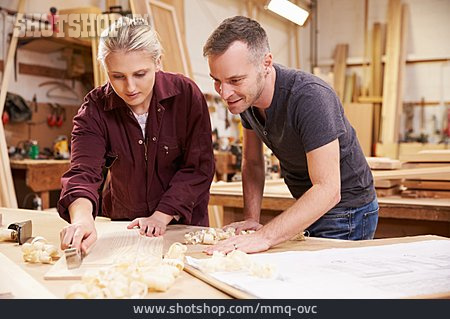 Education, Woodworking, Carpentry
