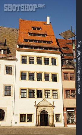 Townhouse, Freiberg