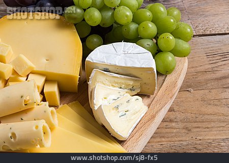 Cheese Platter, Cold Cuts, Cheese, Hard Cheese
