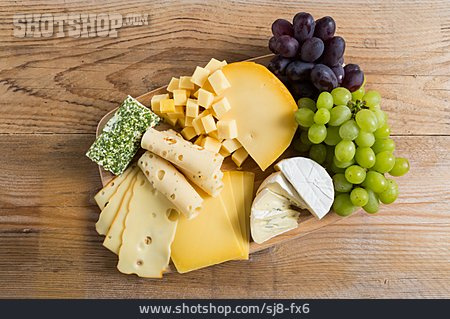 Cheese Platter, Cheese Varieties, Hearty