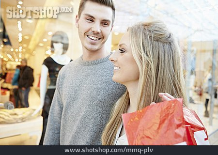 Couple, Purchase & Shopping, Shopping, Shopping