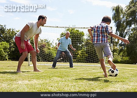 Boy, Soccer, Ball Sports