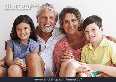 Grandson, Family, Grandparent