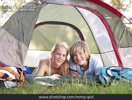 Holiday & Travel, Camping