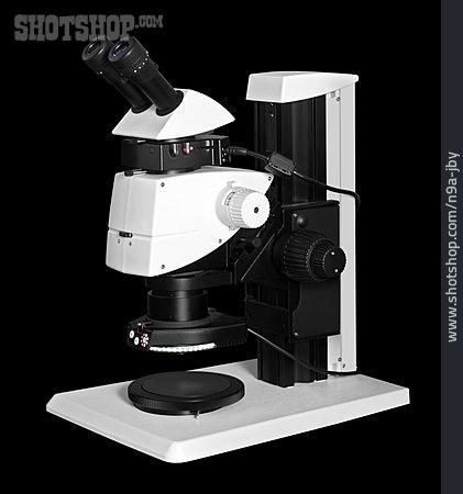 Microscope, Laboratory Equipment