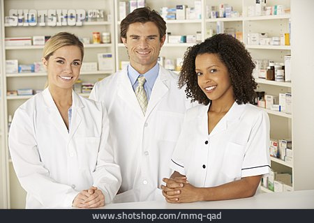 Team, Pharmacy, Pharmacy