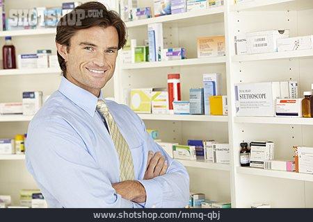 Pharmacy, Pharmacist, Pharmaceutical Technical Assistant