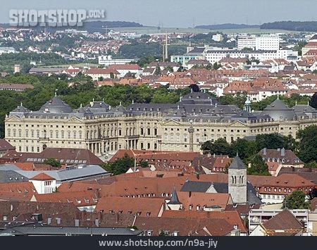 Residence Castle, Wurzburg