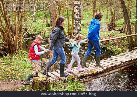 Hiking, Family, Explore