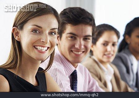 Meeting & Conversation, Meeting, Team