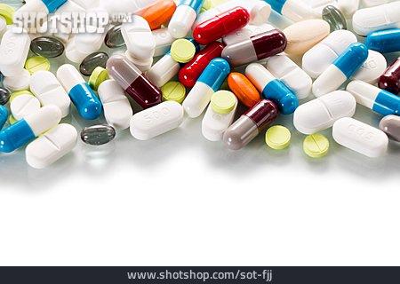 Tablets, Capsule