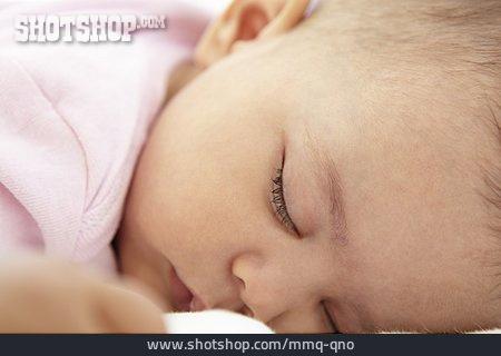 Baby, Baby, Sleeping