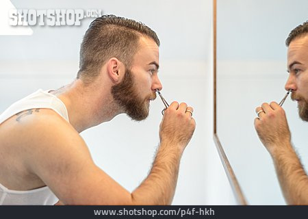 Body Care, Hair Removel, Trim, Nose Hair