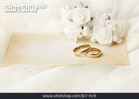 Wedding, Wedding Ring, Marriage Invitation