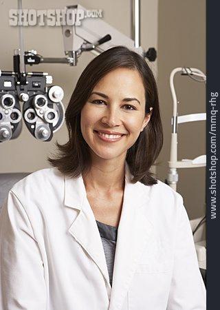 Medical Center, Doctor