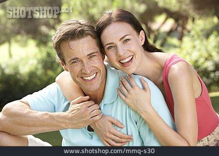 Couple, Loving