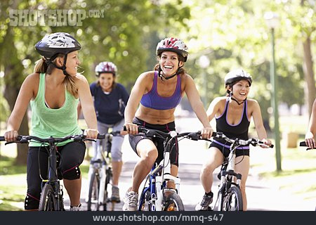 Sports & Fitness, Cycling