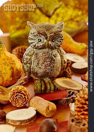 Decoration, Autumn Decoration