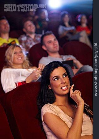 Movie Theater, Movie, Cinema Hall