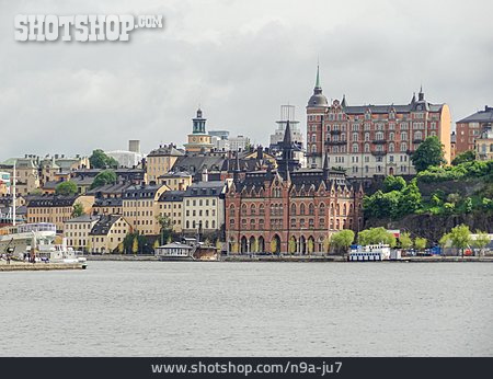 City View, Stockholm