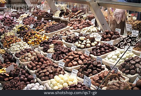 Purchase & Shopping, Candy