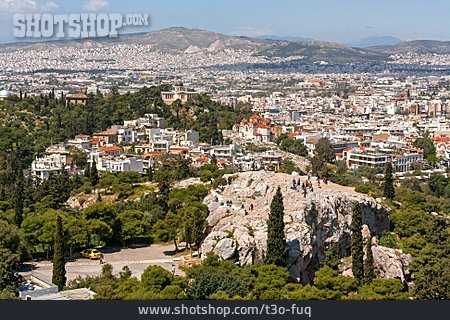 City View, Athens