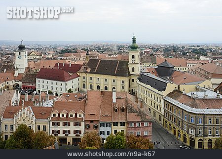 Romania, Sibiu