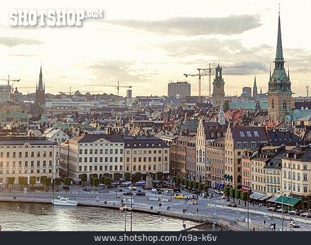 City View, Stockholm
