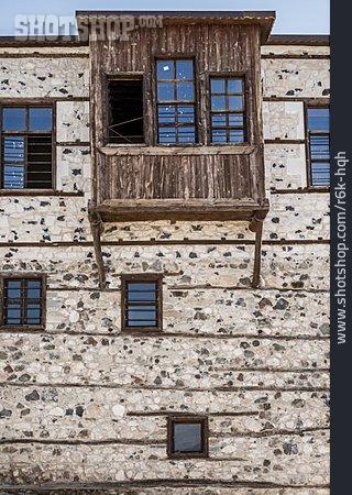 House, Reconstruction, Restoring, Elazıg
