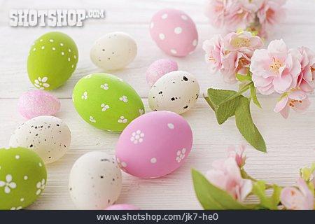 Easter Eggs, Easter Decoration