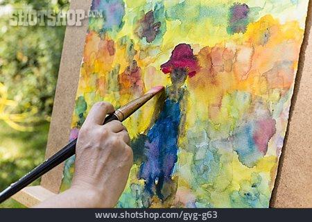 Painting, Art, House Painter