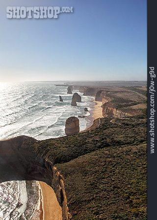 Australia, Great Ocean Road, Port Campbell National Park, Twelve Apostles