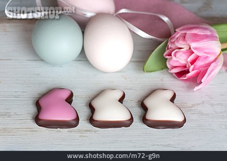 Candy, Easter Decoration