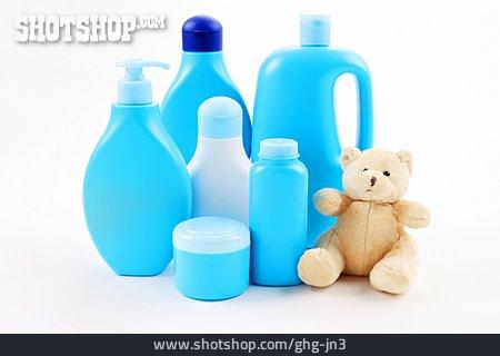 Toiletries, Blank, Baby Care