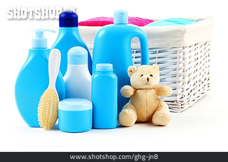 Body Care, Toiletries, Baby Care