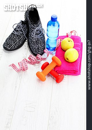 Health, Sports & Fitness, Fit