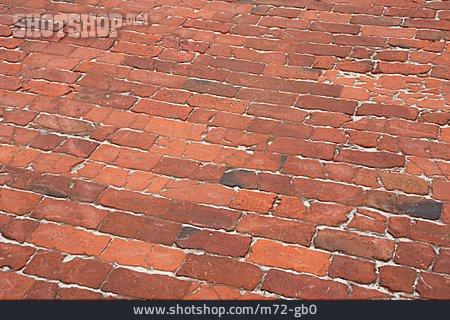 Paving Stone, Cobblestone