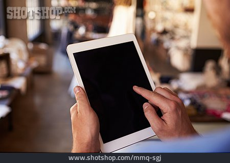 Touchscreen, Tablet-pc