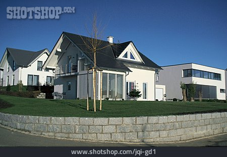 Property, Real Estate, Detached House