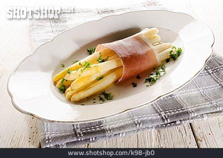 Traditional, Asparagus Season